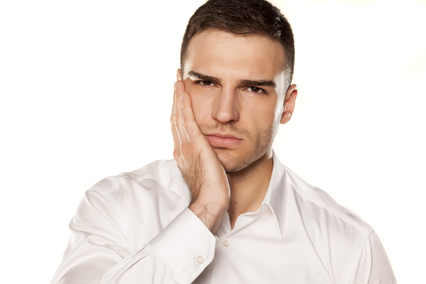 The Most Common Sources of Jaw Pain - Dr Fisher